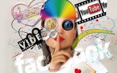 L'utilizzo dei social network al giorno d'oggi