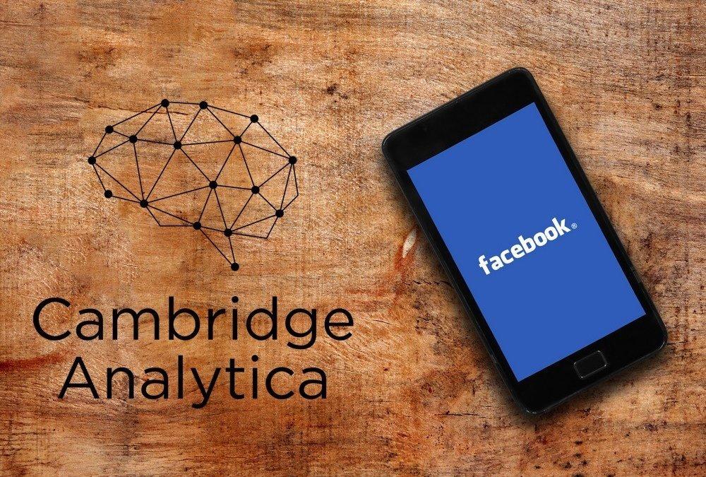 Migliore Informatica - Cambridge-Analytica