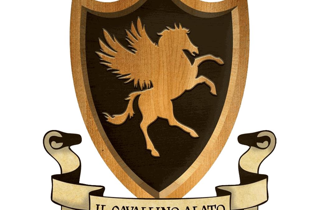 Il Cavallino alato