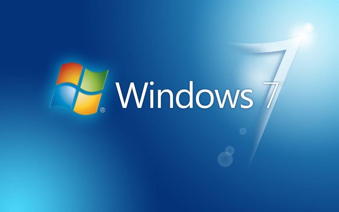 AIUTO: Il supporto per Windows 7 è terminato!