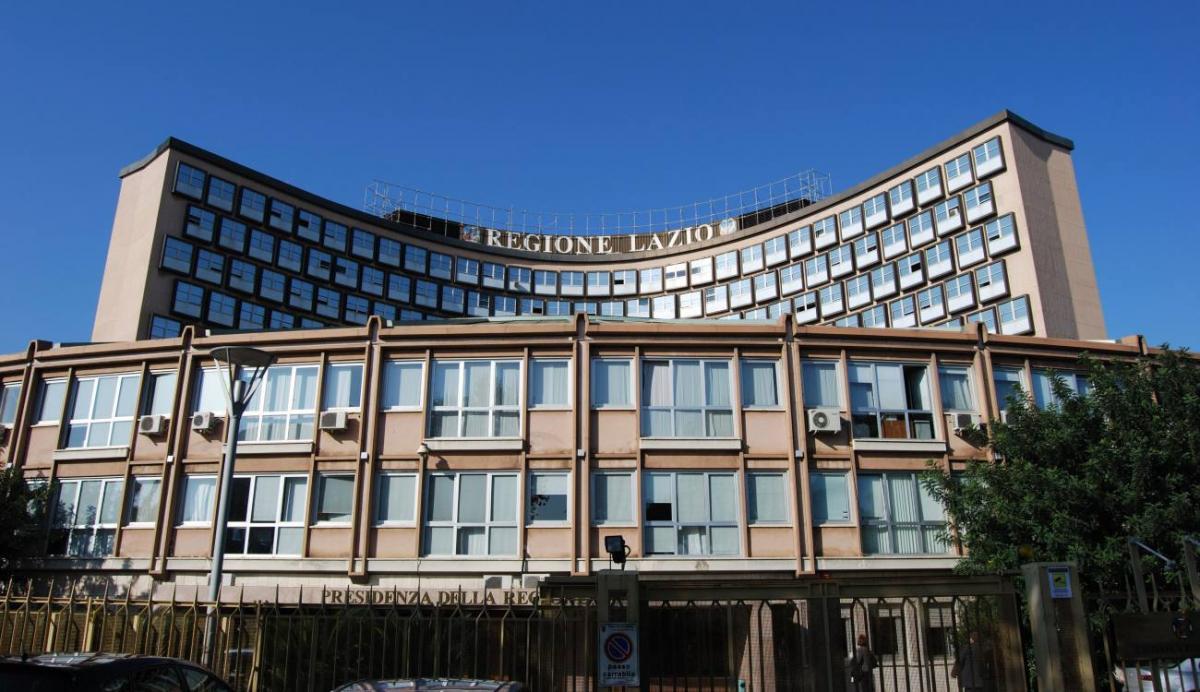 Regione Lazio - Migliore Informatica - attacco hacker - sicurezza informatica