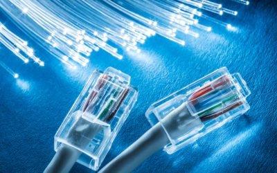 Come confrontare le tariffe fibra e adsl per il tuo sistema informatico